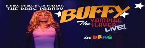 Buffy the Vampire Slayer Live: Once More With Feeling