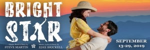 BRIGHT STAR, A New Musical