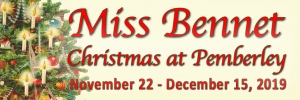 Miss Bennet Christmas at Pemberley