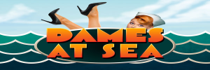 Dames at Sea