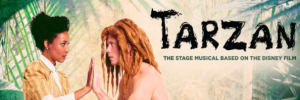 Tarzan, the Stage Musical