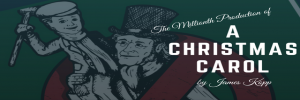 The Millionth Production of a Christmas Carol